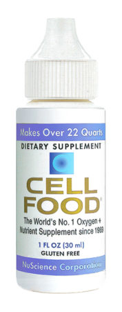 Cellfood 1 Ounce Bottle