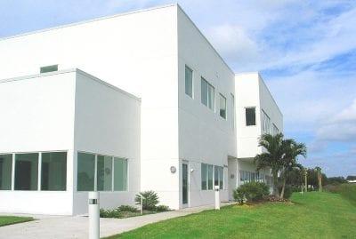 Lumina Health Building In Sarasota Florida