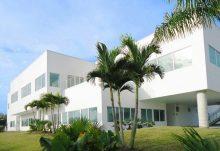 Lumina Health Building